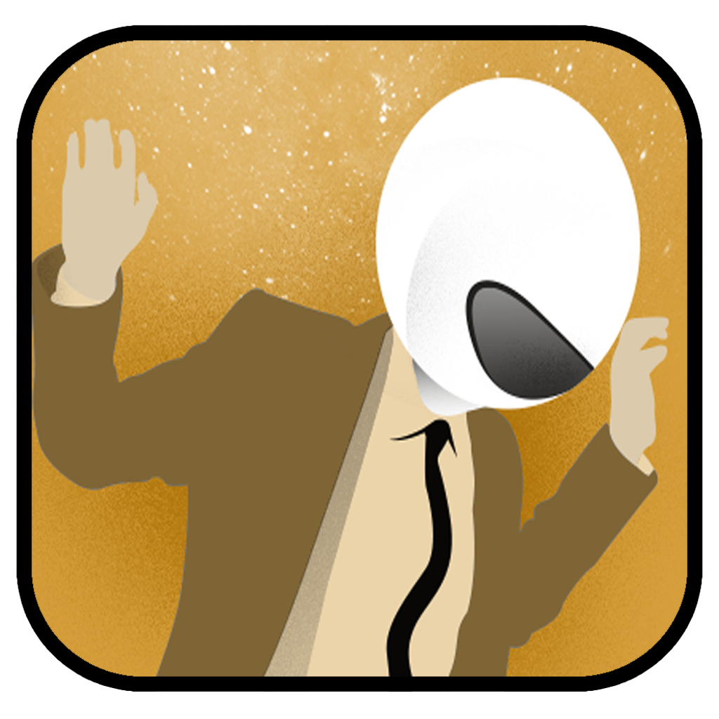 Harlem Shake Cam HD by SixAxis LLC icon