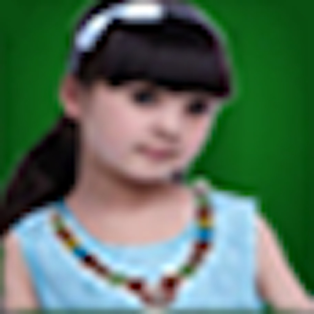 Save fruit doll - App Icon