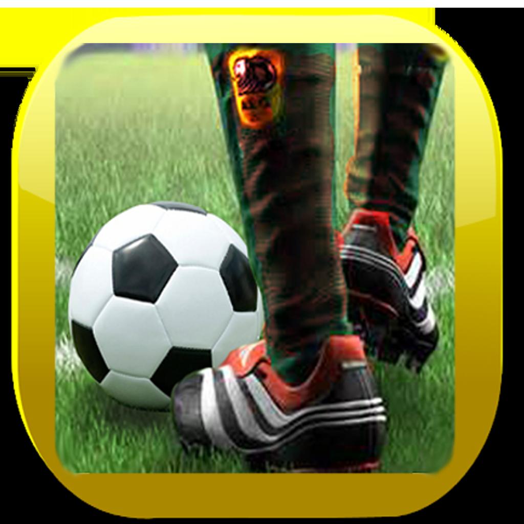 Penalty Master - Soccer Goalie Champ
